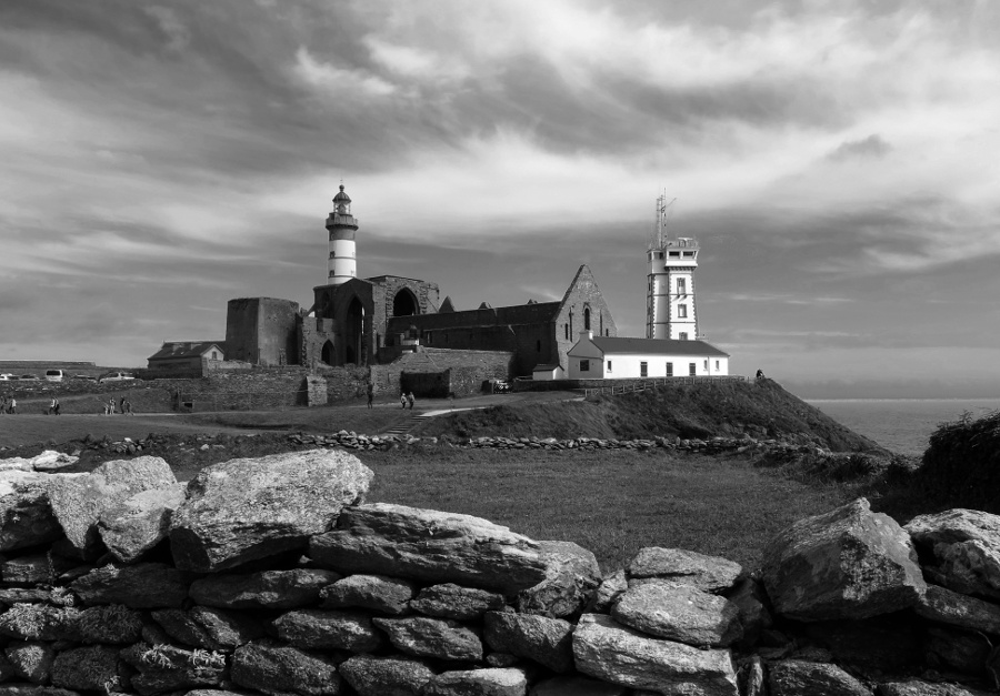 Pointe Saint Mathieu - 02/08/2016