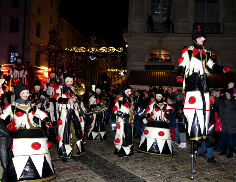 Saint Nicolas 2014 - Nancy - 07/12/2014