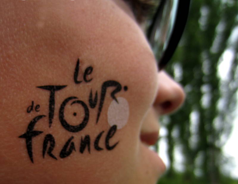 Tour de France - Nancy - 12/07/2014