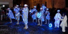 Des musiciens éclairés (Nancy le 09/12/2013)