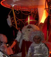 Saint Nicolas (Nancy le 09/12/2013)