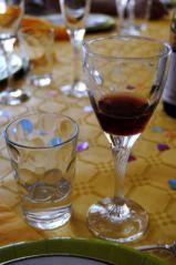 Eau et vin (20/05/2012)
