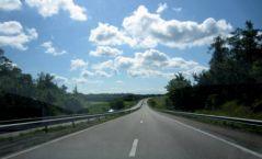 Sur la route (10/06/2012)