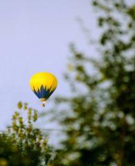 Montgolfière (01/07/2012)