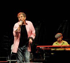 Richard Gotainer en concert à Nancy (28/07/2012)