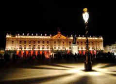 Hôtel de ville de Nancy (28/07/2012)