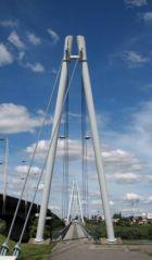 Passerelle de la Concorde (31/07/2012)