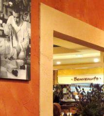 """Benvenuto"" au restaurant (15/09/2012)"