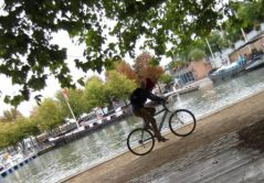 Cycliste (25/09/2012)