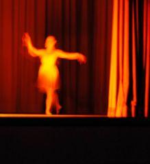 Danseuse classique (13/10/2012)