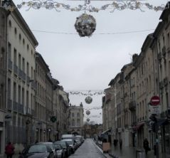Rue des Dominicains, Nancy (07/11/2012)