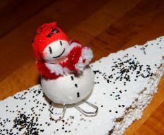 Bonhomme de neige (14/12/2012)