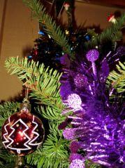 Décorations de Noël (16/12/2012)