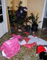 Le père Noël est passé (24/12/2012)