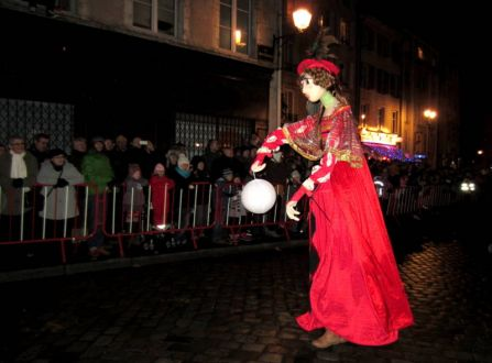 Saint Nicolas, Nancy 2012 (02/12/2012)