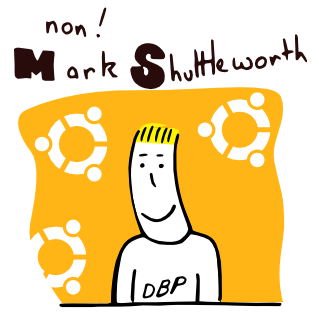 vive Mark Shuttleworth!