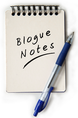 blogue-notes