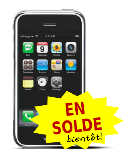 l'iPhone moins cher?