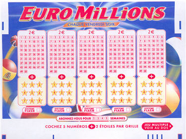 grille euromillions