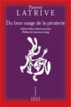 couverture bon usage de la piraterie